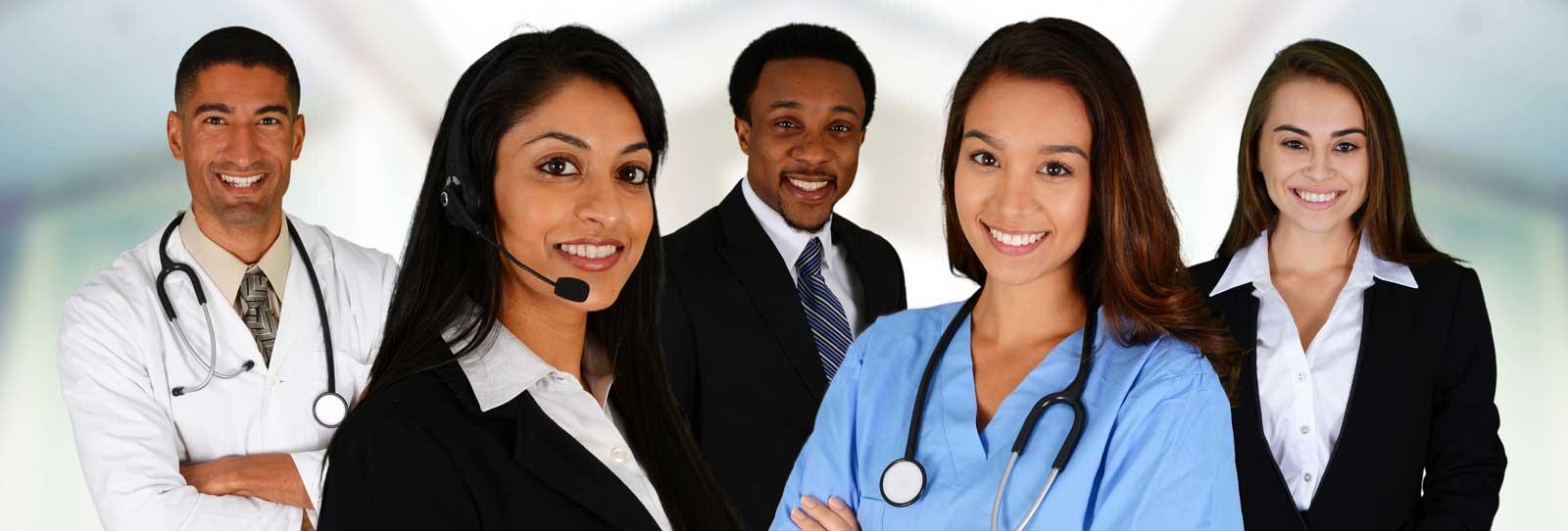 health-professionals